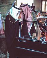 Prince Salman bin Abdul Aziz, Governor Riyadh, Saudi Arabia.