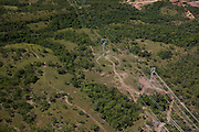 Cuiaba_MT, Brasil...Parque Nacional Chapada dos Guimaraes em Cuiaba, Mato Grosso...Chapada dos Guimaraes National Park in Cuiaba, Mato Grosso...Foto: LEO DRUMMOND / NITRO