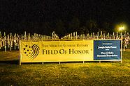 Merced Sunrise Rotary Field Of Honor