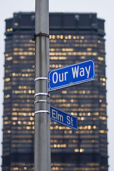 Our Way in the Uptown neighborhood of Pittsburgh