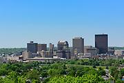 Photos of Dayton, Ohio.