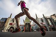 Field & Track: LA Marathon 2013