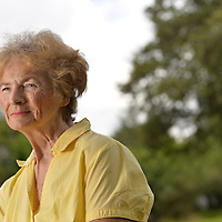 Sept 8,  2016   Okeechobee, FL<br /> <br /> Mary Ann Franco, a lady who regained her eyesight after 21 years of blindness. <br /> For Guideposts Magazine<br /> <br /> Photo by: Preston Mack