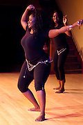 Universal Dance Desitny performs at African Nights