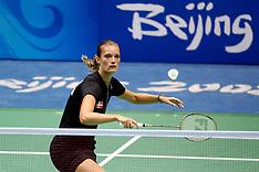 20080810 Olympics Beijing 2008, Badminton.