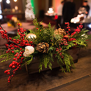 Four Seasons Holiday Party 2015