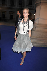 MARISSA SACKLER at the Royal Academy of Arts Summer Party held at Burlington House, Piccadilly, London on 3rd June 2009.