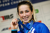 2015.11.07 - Huijbergen - European Championship U23 women