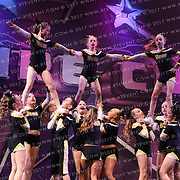 3076_Beas Cheerleading - Bumble Beas