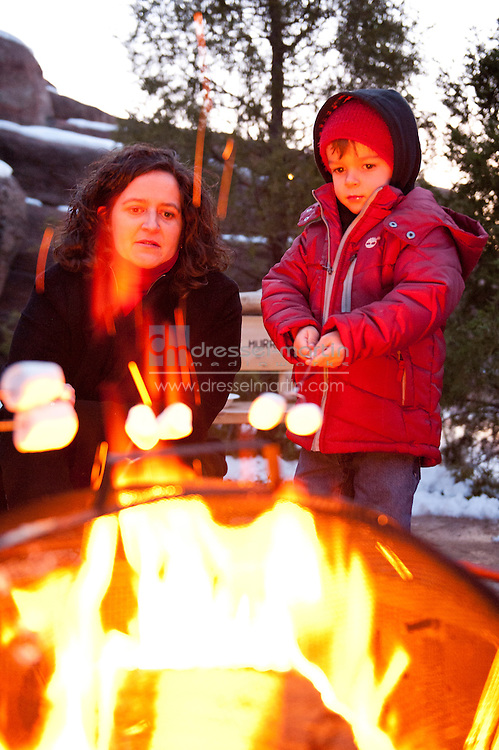 DBG Campfire Tales @ MCG