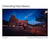 Celebrating New Mexico