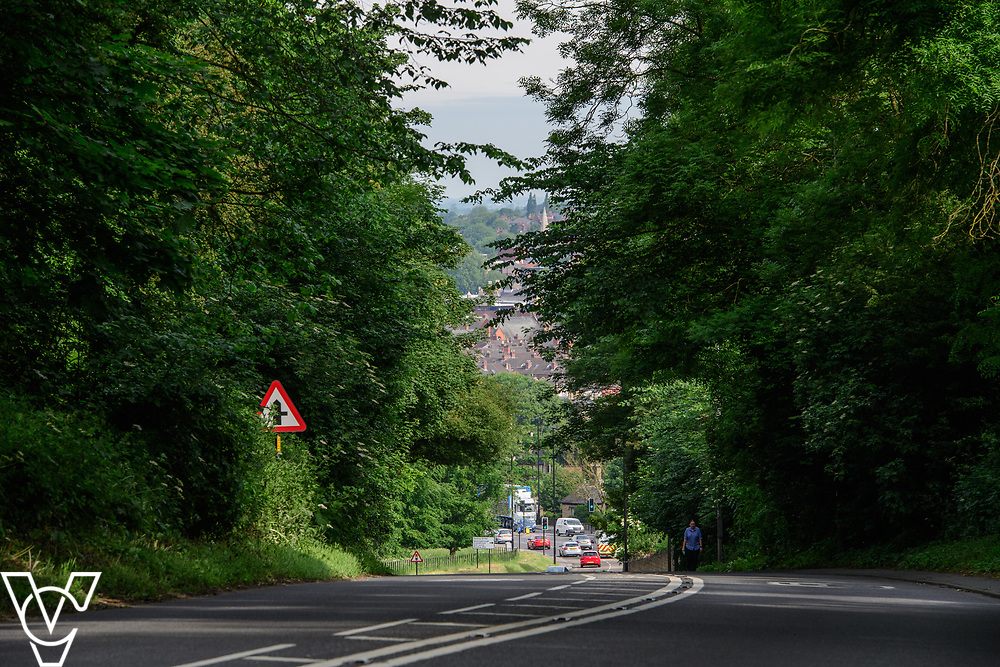 North Kesteven District Council (NKDC) - stock photography: Canwick Hill, Canwick<br /> <br /> Picture: Chris Vaughan Photography<br /> Date: June 2, 2017