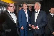 SIR TOM JONES, 2012 GQ Men of the Year Awards,  Royal Opera House. Covent Garden, London.  3 September 2012