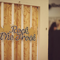 Rock the Frock is One