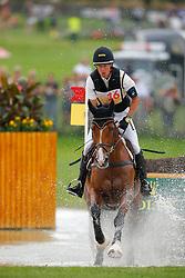 Thomsen Peter, (GER), Horseware's Barny<br /> European Championship Aachen 2015<br /> © Hippo Foto - Stefan Lafrentz