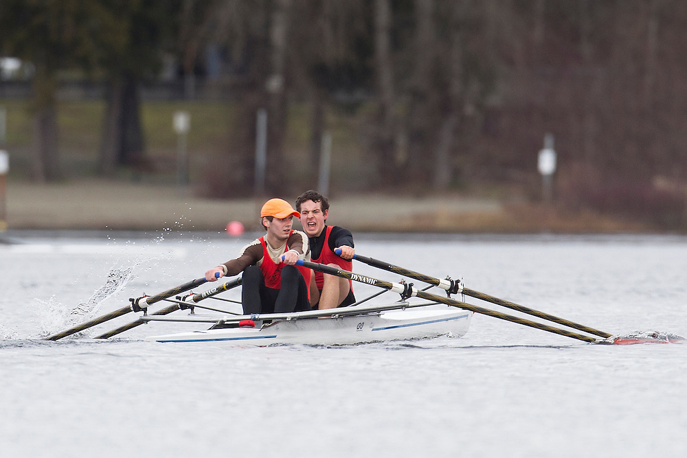 Gorge Rowing Club Photo Kevin Light
