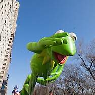 New York. parade de Thanksgiving - Macys parade,  New York - United states  / parade  de thanksgiving organise par Macys; New York - Etats unis