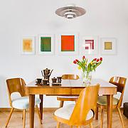 Apartment Warszawa Powisle photography Piotr Gesicki