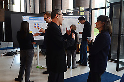 Yale Biology Alumni Conference 4 May 2012. Graduate Student Poster Session with Meet & Greet. Kiline Biology Tower Lobby.