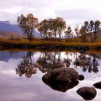 Loch Ba, Rannoch Moor, Scotland<br />