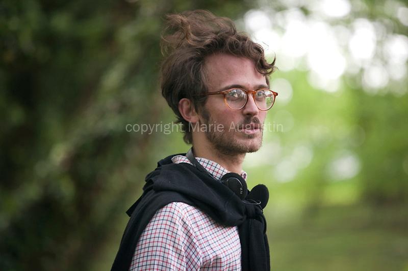 Emmanuel MARRE, réalisateur - emergence 2011