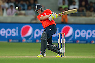 Pakistan v England - International T20 Series - Match 1 -  26/11/2015