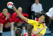 London Handball Cup - Angola vs Austria  - Nair Felipe Almeida (ANG)