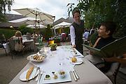 Landhaus Bacher, the legendary restaurant of Austria's doyenne of fine cuisine Lisl Wagner-Bacher, celebrates its first 30 years.