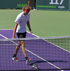 2018 Miami Open - Mens Final 1 April 2018