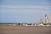 Recife_PE, Brasil...Litoral de Recife, Pernambuco..Recife Litoral, Pernambuco..Foto: JOAO MARCOS ROSA / NITRO