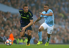 Manchester City v Everton - 21 Aug 2017