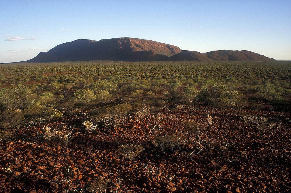 Mt. Augustus Pilbara Western Australia