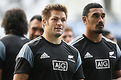 All Blacks Captains Run, Dunedin 2014