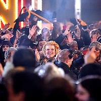 Nederland, Amsterdam , 6 januari 2015.<br /> Feestvreugde tijdens het Kanjerfeest (wijkfeest) van de Postcode Loterij in Gaasperdam Amsterdam Zuidoost.<br /> Foto:Jean-Pierre Jans
