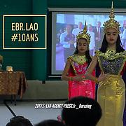 Ecole Ballet.Royal.Lao #10ans