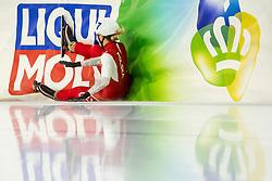 10-11-2017 NED: ISU World Cup, Heerenveen<br /> massastart vrouwen,