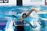 2016 London European Aquatics Champ - Swimming