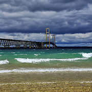 &quot;Rolling with the Mack&quot;<br />