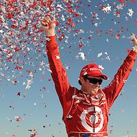 2010 INDYACR RACING EDMONTON