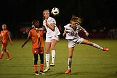2018 Hurricanes Women's Soccer