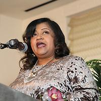 Chairwoman Robin Britt