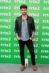 Eoghan McDermott at the RT&Eacute; 2 New Season Launch party in Gateway House, Capel Street. Picture Andres Poveda<br />  pictured at the RT&Eacute; Two New Season Launch in Gateway House, Capel Street. Picture Andres Poveda