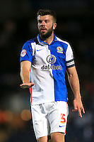 Grant Hanley, Blackburn Rovers