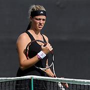 FAU Women's Tennis 2011