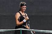 2011 FAU Tennis