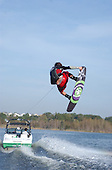 WAKEBOARDING - KEITH LYMAN
