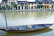 Hoi An, a Unesco world heritage site