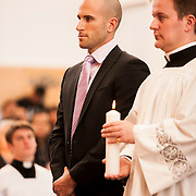 20120527 (Kieran's Confirmation & Baptism)