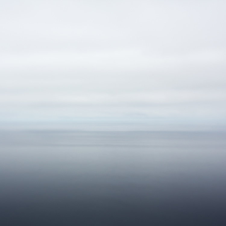 Pacific Coast, Seascape No.8