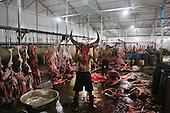 Cambodia Abattoir